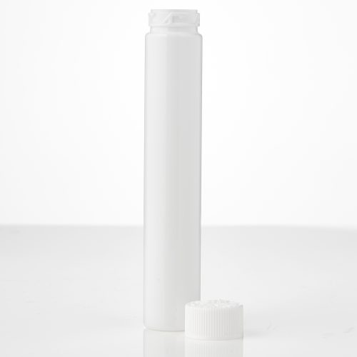 5 inch tube and cap