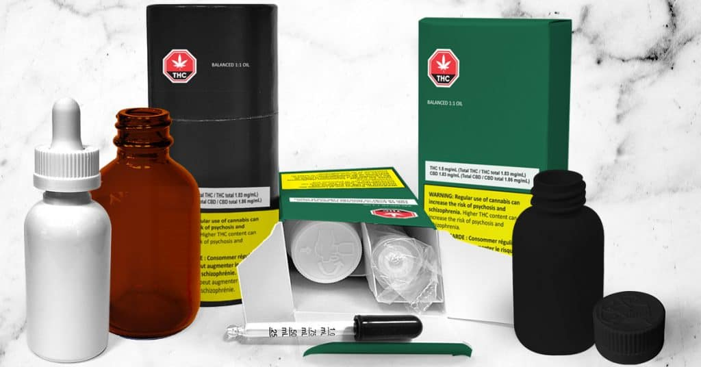 Cannabis Oil Selection Guide