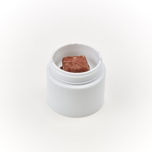 1 gram double shell, ideal for small-format edibles