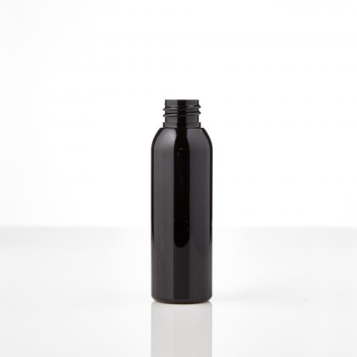 PET Bullet Round Bottle