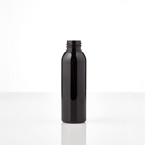 PET Bullet Round Bottle