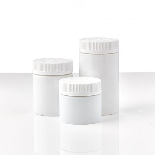 Flush 53 mm family of jars