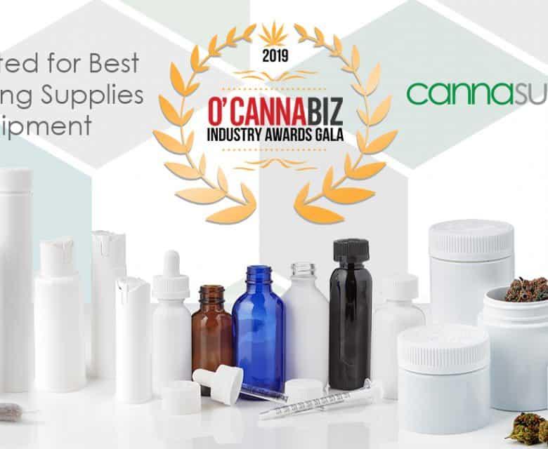 O'Cannabiz Nomination