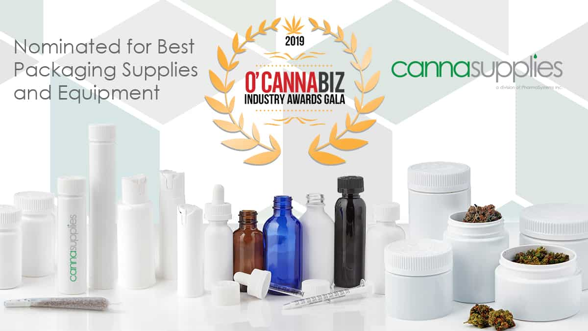 O'Cannabiz Nomination