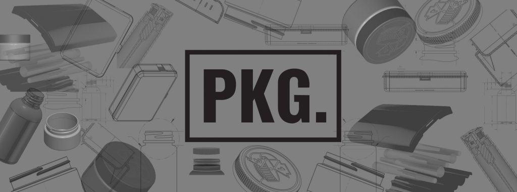 Introducing PKG. Custom Child-Resistant Packaging