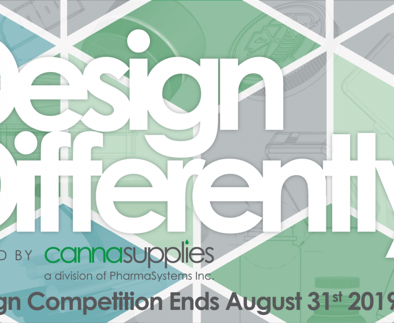Design Competition Hosted by Cannasupplies