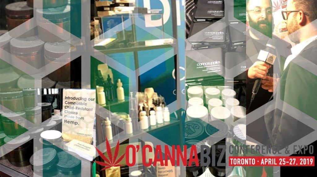 O'Cannabiz Conference and Expo 2019