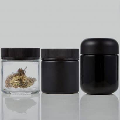 Jar Styles