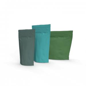 Cannasupplies custom colour CR pouches