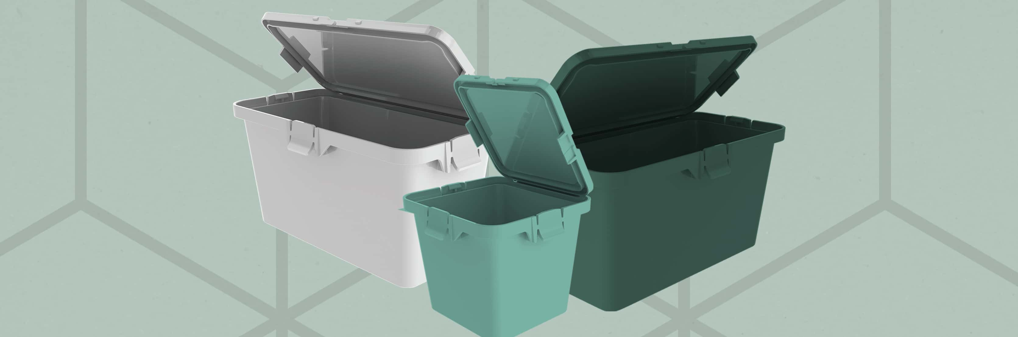 Degradable Child-Resistant Packaging Solutions