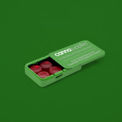 Child resistant Edibles Packaging