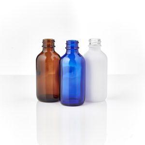 Cannasupplies Glass Bottles