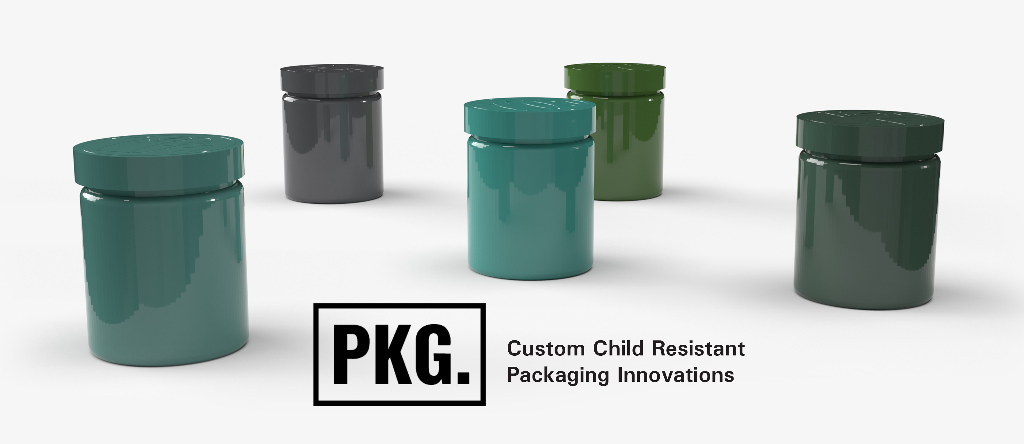 Custom Child Resistant Packaging Innovations