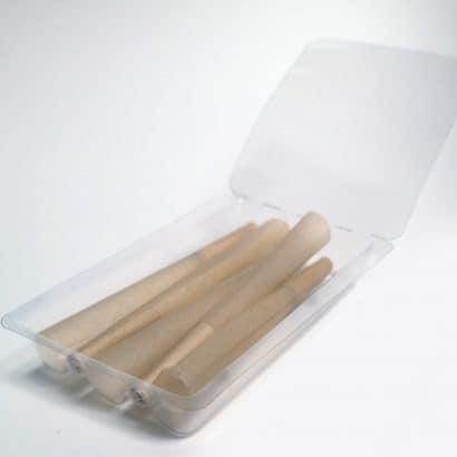 BLIS-PR5 Thermoform Plastic Holder for PreRolls