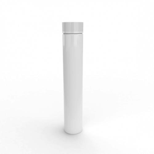 Cannasupplies 5 inch PreRoll Tube with CR Lug Cap