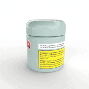 Canansupplies custom colour jar