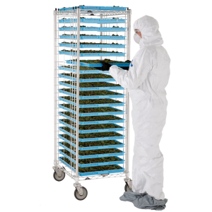 Drying rack and tray system, in stock at Cannasupplies