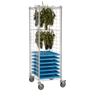 Drying Rack and Tray solutions from Cannasupplies