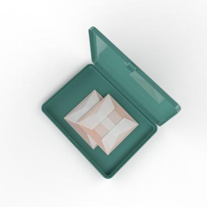 Crativ Slim: versatile child-resistant packaging solution