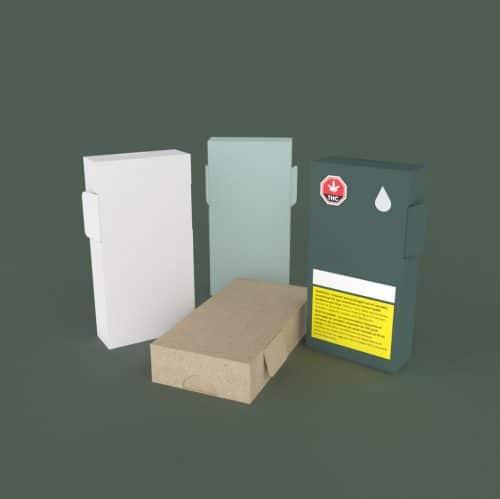 Cannasupplies All-Paper CR Box