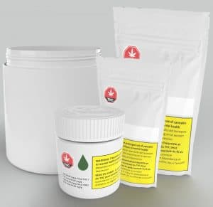 Cannasupplies - Large format packaging solutions for value brands