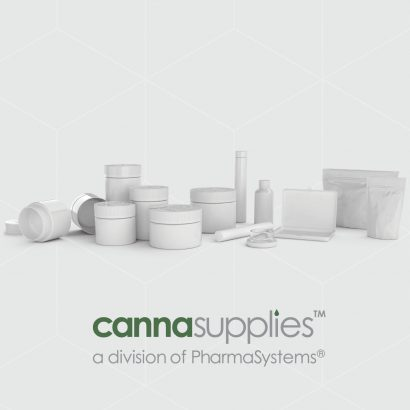 Cannasupplies CR Packaging Sample Kit