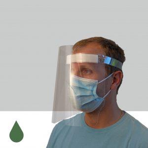Cannasupplies PPE - Face Shields