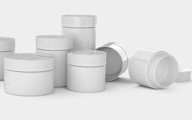 Cannasupplies Dried Cannabis Packaging Solutions