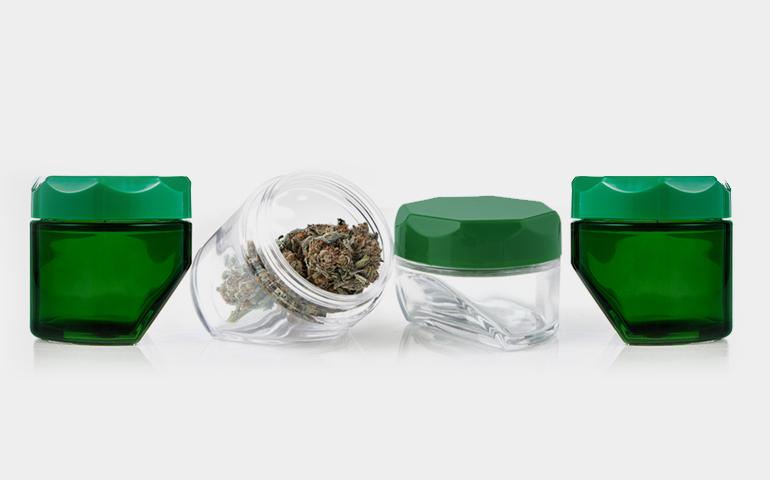 Cannasupplies The Lean Jar