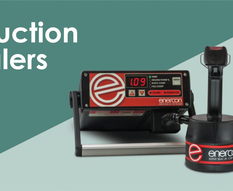 Induction Sealers by Cannasupplies
