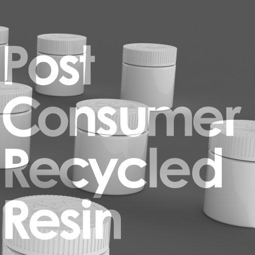 Plastic - PCR ♳ ♴ ♷