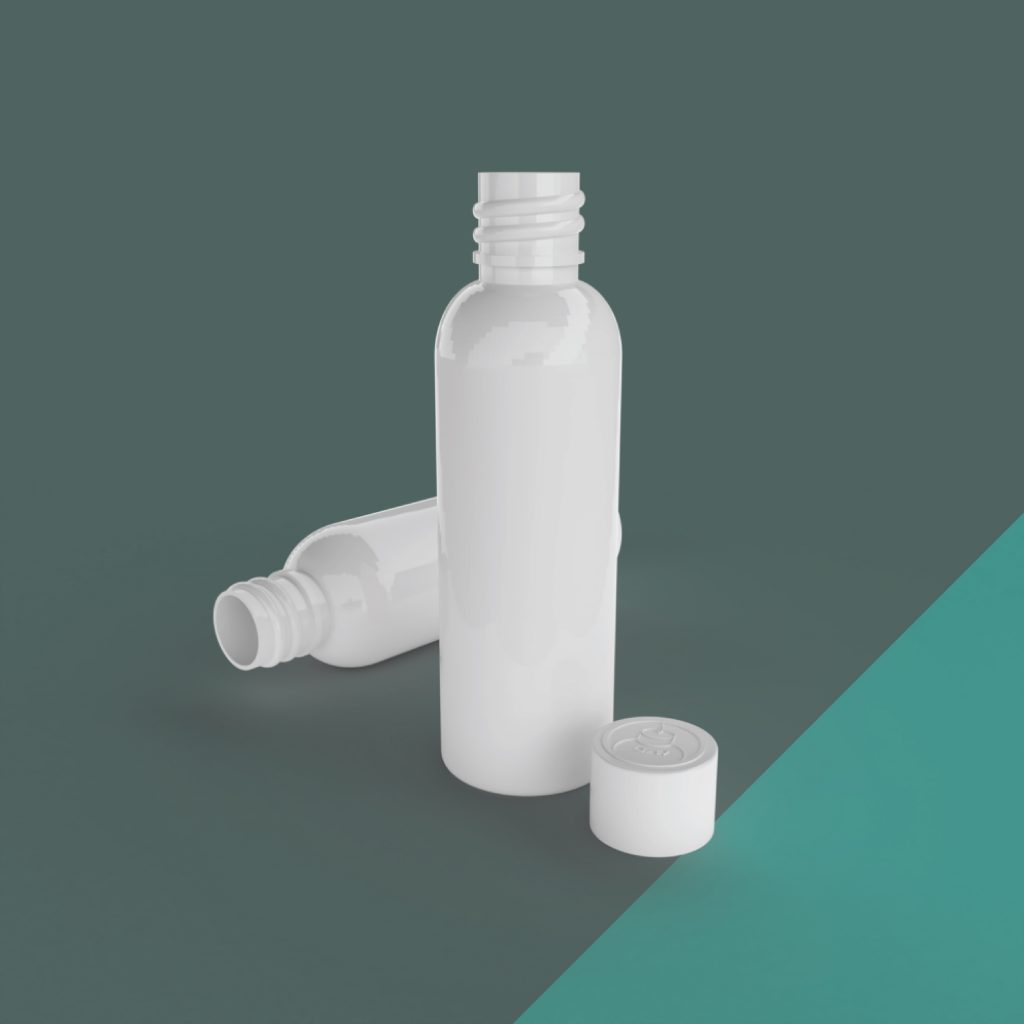 Cannasupplies PET bottle solutions for cannabis beverage packaging
