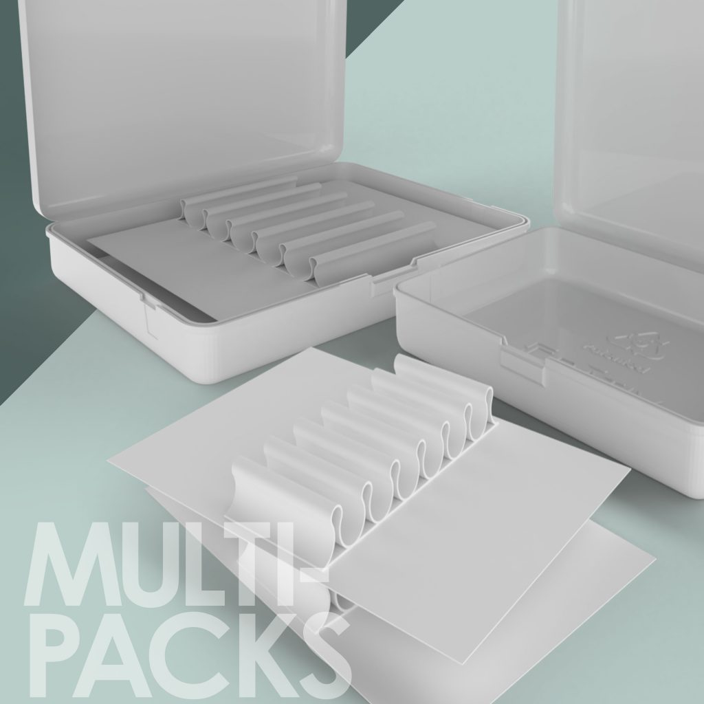 Cannasupplies Prerolled joint multi pack solutions