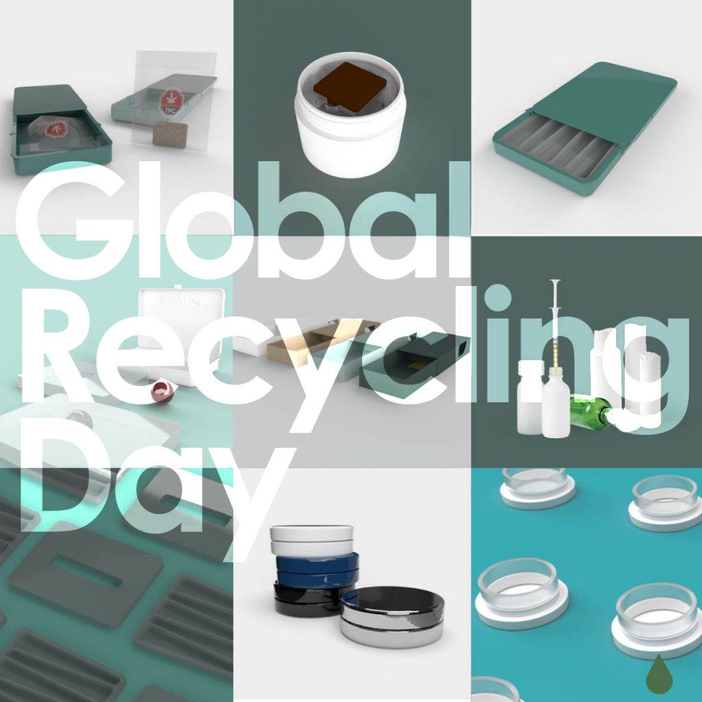 Cannasupplies-Acknowledges the Importance of Global Recycling Day
