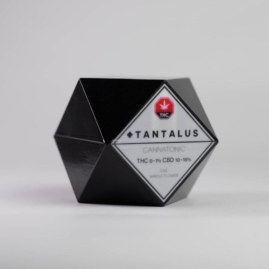 Burning Tree - Vanity Packaging Case Study