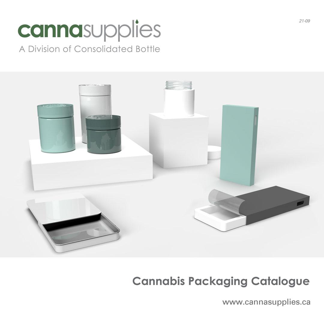 Cannasupplies Cannabis Catalogue