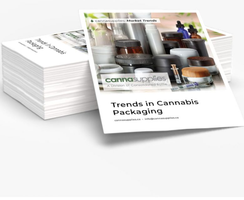 Trends in Cannabis Packaging